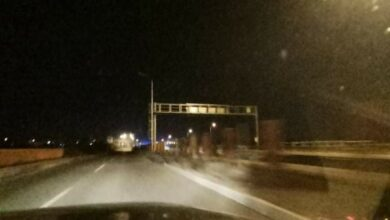 Photo of Muškarac nastradao na autoputu kod Komrena