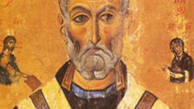 Photo of SREĆNA SLAVA! Danas je Sveti Nikola