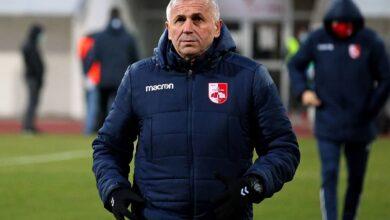Photo of Gaćinović pred Bačku: Idemo po treću pobedu u nizu