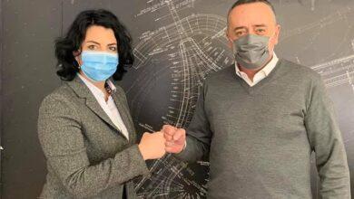 Photo of Dogovorena izgradnja puta od Malče do Proseka