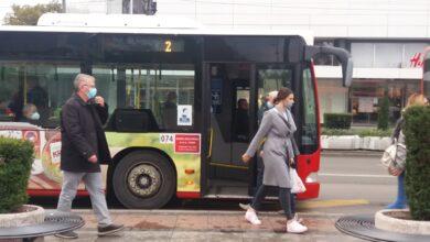 Photo of Iduće godine novine u javnom gradskom prevozu