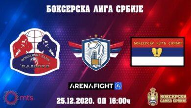 Photo of Startuje Super liga Srbije u boksu – Niški bokseri otvaraju sezonu