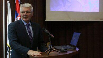Photo of Milovan Bratić izbaran za člana IO Olimpijskog komiteta Srbije