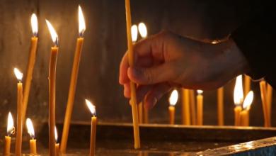 Photo of Miodrag Stanković pozvao Nišlije da upale sveće u znak pomena Oliveru Ivanoviću