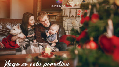 Photo of DCP Hemigal – Nega za celu porodicu