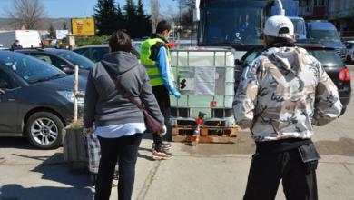 Photo of RADI SE DOPUNA DEZINFEKCIONOG SREDSTVA na postojećim lokacijama u Nišu