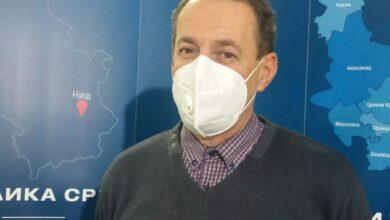 Photo of Gejo: Od početka epidemije do sada u izolaciji je bilo 2.000 učenika i nastavnika zbog bolesti ukućana