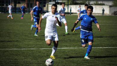 Photo of Dušan Savić, najbolji strelac Prve lige Srbije