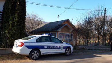 Photo of Meštani Dušnika u šoku nakon ubistva, ubice se svi pribojavali