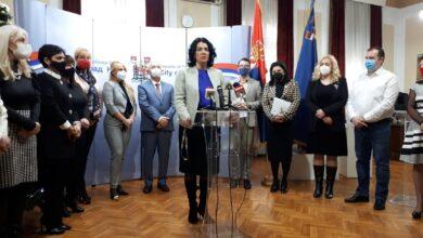 Photo of Šest načelnica za šest novih uprava