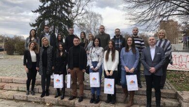 Photo of U laboratoriji za inovacije studenti svojim idejama pomagali preduzećima, RRA Jug nagradio najbolje
