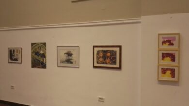 """Photo of Izložba """"Niški crtež"""" u Oficirskom domu na temu SVAKODNEVICA"""
