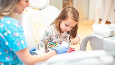 Photo of Anestezija bez igle u KIDS DENTAL CENTRU