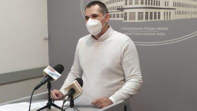 Photo of Stanković: Grad Niš da odredi zdravstvene ustanove u kojima će se lečiti isključivo ne-kovid pacijenti