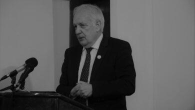 Photo of Akademik Ninoslav Stojadinović biće sahranjen u sredu