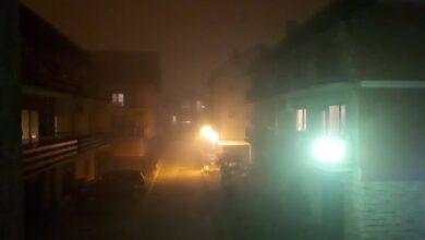 Photo of Vazduh u Nišu noćas najzgađeniji od početka godine