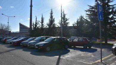 "Photo of Naplata parkiranja i na platou kod hale ""Čair"""