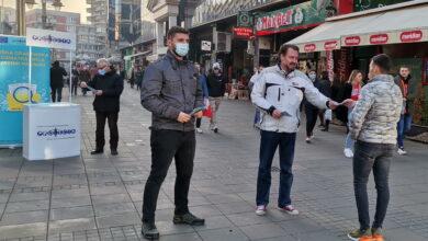 Photo of Edukativna kampanja za građane  na temu javnih nabavki