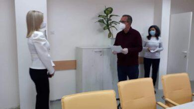 Photo of U Kliničkom centru stalni posao dobilo 205 medicinara
