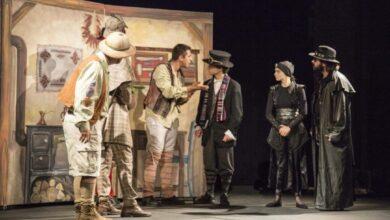 """Photo of Pet nagrada za predstavu """"Tajna stare vodenice"""" niškog Akademskog pozorišta"""