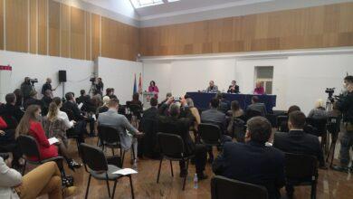 Photo of Odbornici u Skupštini raspravljali o budžetu za 2021. godinu, najveća polemika oko izgradnje akva parka
