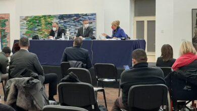 Photo of Gorica na meti kritika opozicije. Skupštinskom odlukom preuzima poslove održavanja zelenih površina na grobljima