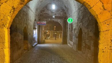 Photo of Turske kapije i kanali u starom Nišu