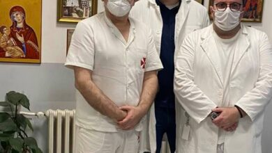 Photo of Predloženi članovi Upravnog odbora Kliničkog centra Niš iz redova zaposlenih