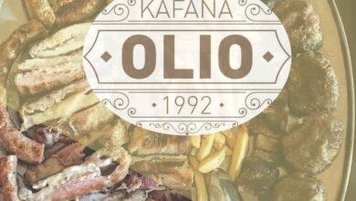 Photo of Paketi gurmanskih specijaliteta kafane Olio sada i u Vašem domu