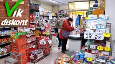 Photo of VIK DISKONT: Veliki izbor, po izuzetno povoljim cenama