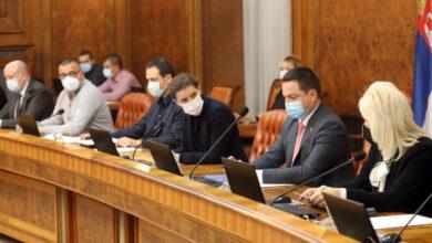 Photo of Od 1. januara cena testa na lični zahtev 9.000 dinara. Vlada Srbije usvojila nove mere