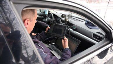 Photo of Policija u Nišu zaustavila vozača koji je vozio pod dejstvom psihoaktivnih supstanci