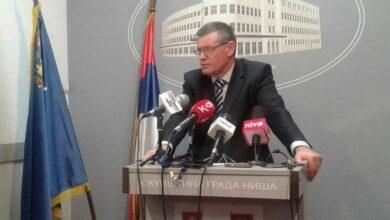 """Photo of Jovanović: Saobraćajnu nesreću je trebalo srečiti, a ne sada """"gasiti požar"""""""