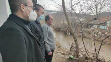 Photo of GO Niška Banja će pomoći domaćinstvima u sanaciji šteta od poplave
