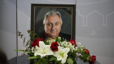 Photo of Održana komemoracija povodom smrti Zorana Miraševića