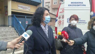 Photo of Sotirovski: Masovna imunizacija u Nišu teče planirano, u ovom trenutku smo najbolji u Srbiji