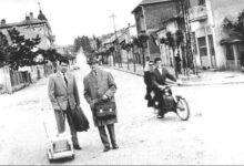 Photo of STARI NIŠ: Episkopska ulica – od poljskog puta do važne saobraćajnice u centralnom delu grada