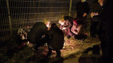 Photo of Građani Niša se okupili na mestu nesreće na Bulevaru Medijana