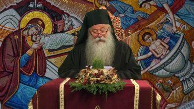 Photo of Božićna poslanica SPC: Čuvajte svoje i tuđe zdravlje, tako se poštuje svetinja života