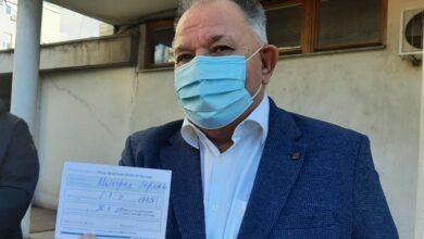 Photo of U Nišu do sada vakcinisano više od 17.000 građana