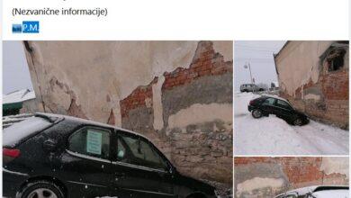 Photo of Ukrao čak tri automobila i izazvao udes