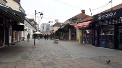 Photo of Popunjenost hotela u Nišu 13,66 odsto