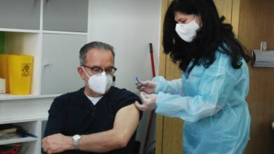 Photo of Oko 1.000 zdravstvenih radnika se prijavilo da primi vakcinu protiv kovida