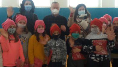 Photo of Za dan Svetog Save prvacima pokloni, školama donacije