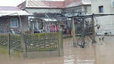 Photo of Doljevčani od danas prijavljuju štetu od poplava