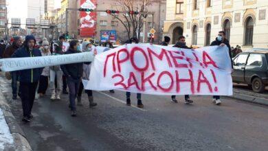 Photo of Danas novi protest na Bulevaru Medijana