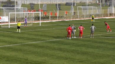 Photo of Fudbaleri Radničkog poraženi od Alanije
