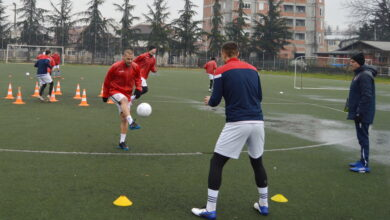 Photo of Fudbaleri Radničkog počeli pripreme za nastavak sezone
