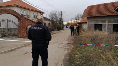 Photo of Molotovljev koktel bačen u dvorište nasilnika iz Popovca