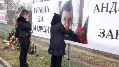 "Photo of Nišlije protestovale i najavile peticiju za usvajanje ""Andrejevog zakona"""